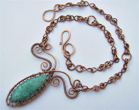Necklace Handmade Design - 20 amazing handmade jewelry ideas