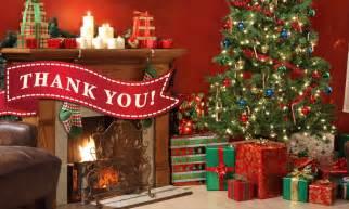 thank you christmas 2016