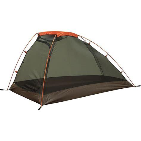 Alps Mountaineering Zephyr 1 Tent 1 Person 3 Season