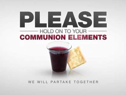 communion elements igniter media worshiphouse media