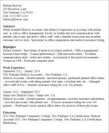 Surgery Assistant Resume by Professional Assistant Templates To Showcase Your Talent Myperfectresume