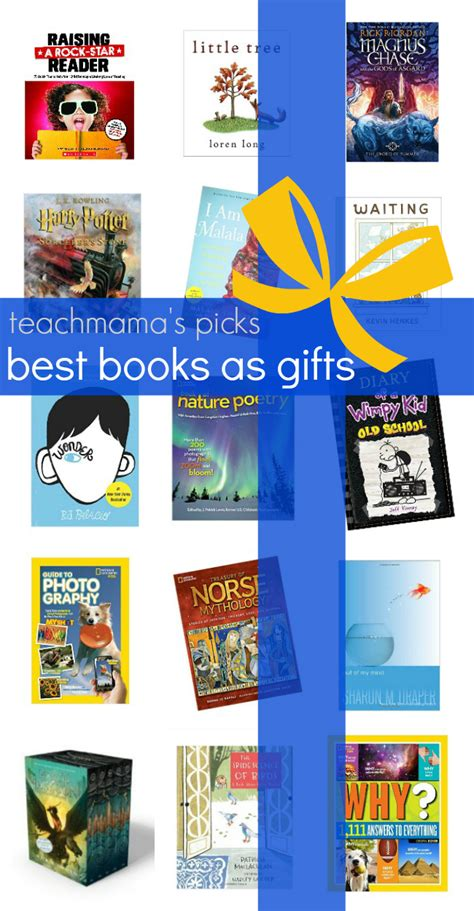 gifts from time and place books best books as gifts for everyone on your list teach
