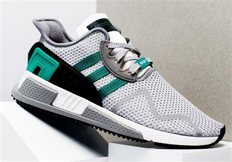 Adidas Eqt Cushion Adv adidas eqt cushion adv ah2232 release details photos