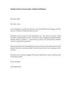 Recovery Cover Letter by Cover Letter In Afrikaans Cover Letter Templates