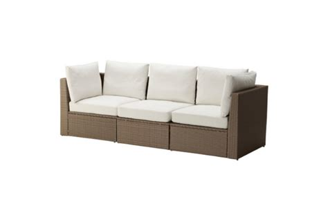 divanetti da esterno ikea opinioni ikea arholma divano 3 posti da esterno e