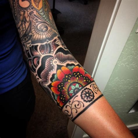 traditional paisley tattoo designs tenderness beauty