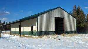 metal barn construction durable steel buildings in cold climates general steel