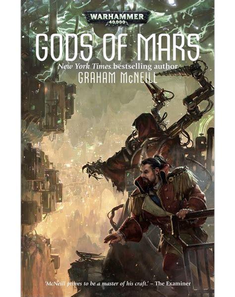 The Gods Of Mars black library gods of mars ebook