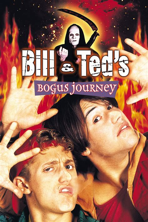 ted s vedeti bill ted s bogus journey filme noi gratis bill ted s bogus journey