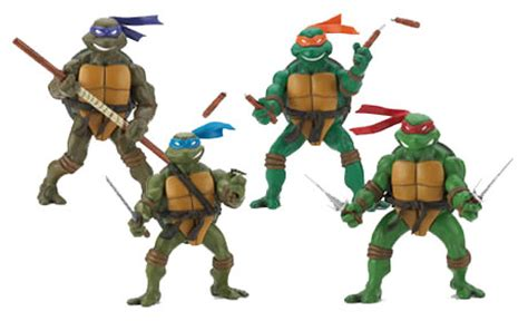the gallery for gt mutant turtles names and