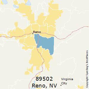 zip code map reno best places to live in reno zip 89502 nevada