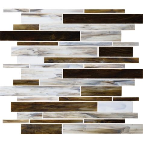 daltile fanfare serenade stained glass mosaic f185