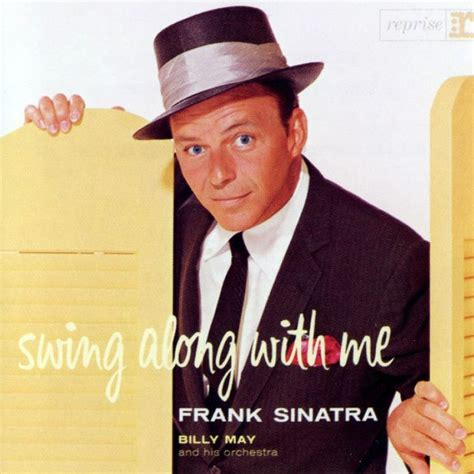 frank sinatra swing along with me car 225 tula frontal de frank sinatra swing along with me