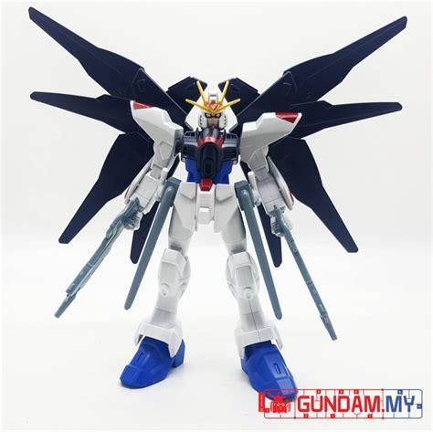 Bandai Fg 1 144 Strike Gundam Model Lama 14 fg 1 144 strike freedom gundam bandai gundam models
