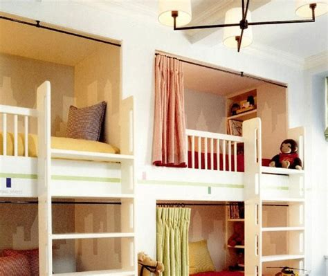 buy bunk bed buy built in bunk bed ideas plans woodworking project