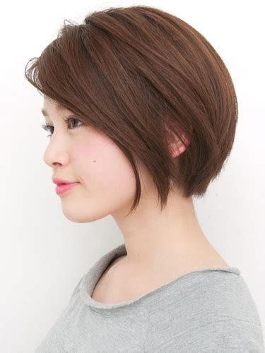 Color For Haircuts In 2018 Hair Cut And Color Ideas Hair Hair Styles And 大人シンプルストレートショートボブ ショート ビューティーboxヘアカタログ