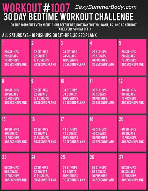 30 day workout plan for men at home pinterest the world s catalog of ideas