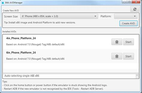 Android Without Gui by How Can I Install The Gui Android Sdk Manager Without