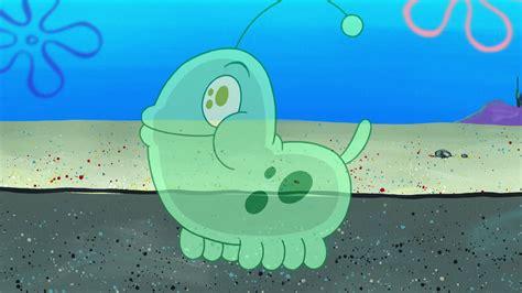 spongebuddy mania spongebob episode planktons pet