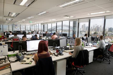 At The Office by And The Big Winner In Budget 2015 Is Officeworks