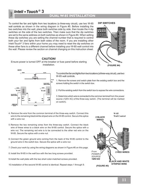 casablanca fan switch instructions casablanca fans wiring diagram w 11 wiring diagram with
