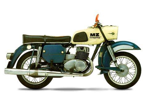 Mz Motorrad Website by Mz Trophy Es 250 2 1973 Motorrad Youngtimer