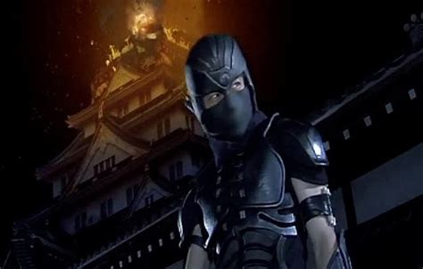film alien vs ninja 2010 obscurendure review alien vs ninja 2010 dir seiji