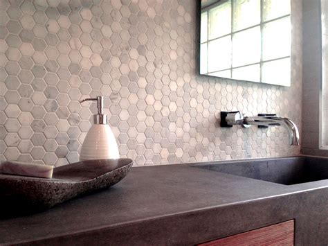 carrara backsplash beautiful carrara marble mosaics carrara tiles