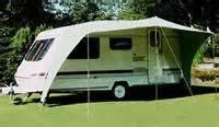 dorema panorama caravan sun canopy for sale