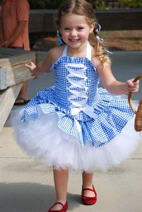 Handmade Dorothy Costume - 193 best images about glitz pageants on