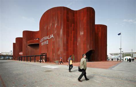 Home Design Magazines Australia by Australian Pavilion Shanghai Expo 2010 Australian