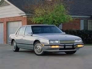 1990 Buick Lasabre Buick Lesabre Sedan 1990 91