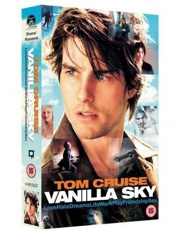 film tom cruise imdb 17 best images about movie vanilla sky on pinterest