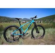 GT Announces Year Of The Hardtail With New Progressive