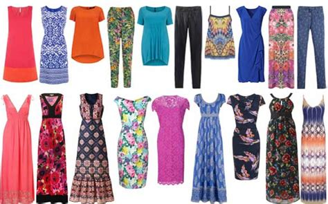 festive time and shopping for women s clothes