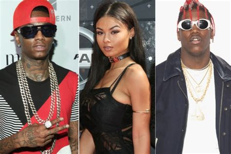 why is lil yachty called lil boat soulja boy clowns lil yachty over india love westbrooks