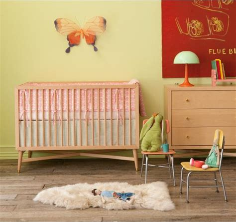 Crib Bedding Separates Mix And Match Organic Crib Separates From Dwell Studio Inhabitots