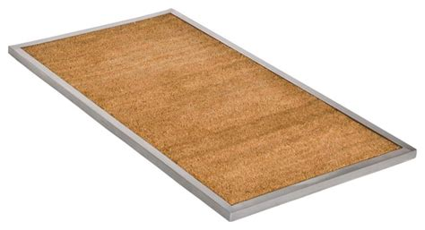 modern doormat modern outdoor doormat 28 images teak mat crate and