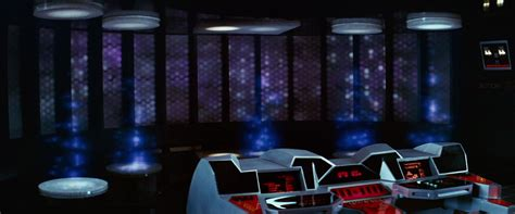 transporter room trek the news review