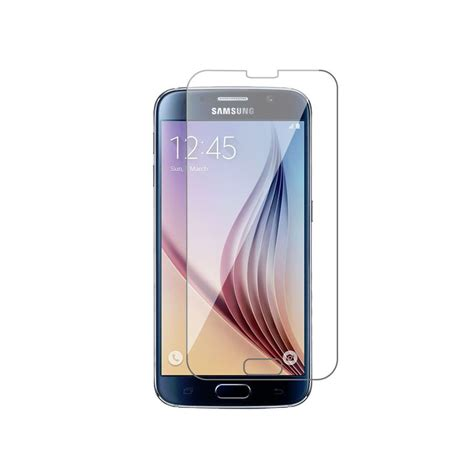 Samsung Galaxy Z2 Tempered Glass tempered glass screen protector guard for samsung galaxy s6 mobile mob