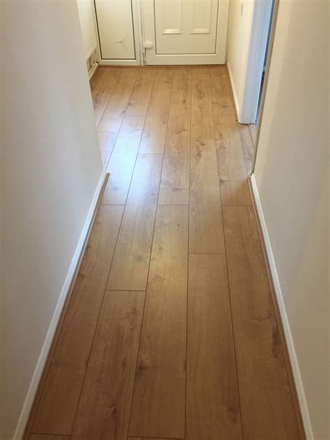 Laminate Flooring Installation   Bicester Property Services