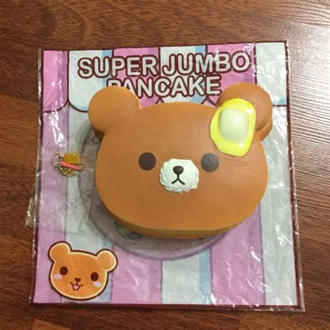 Rainbow Yummiibear Donut squishy donut shop collectibles daily