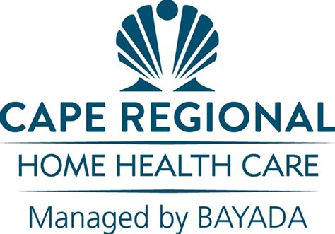 bayada home health care and cape regional health system