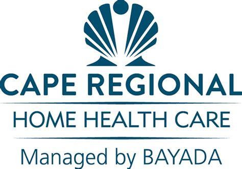 Bayada Home Health Care by Bayada Home Health Care And Cape Regional Health System