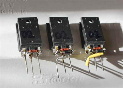 cara mengukur transistor d2499 cara mengetes transistor d2499 28 images transistor rf vhf berbagi pengalaman macam macam