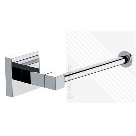 bathroom towel rails and toilet roll holders ecospa modern bathroom toilet roll holder single towel