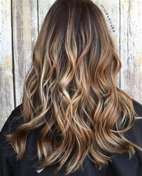 corte en capas cortes de pelo en capas 2018 mujeres peinados de moda
