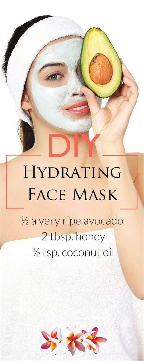 Diy Moisturizing Mask For Skin Diy Do It Your Self Best 25 Avocado Mask Ideas On Avocado Mask Diy Avocado Mask And