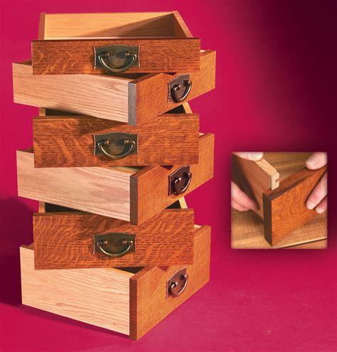 Sliding Dovetail Drawer by Sliding Dovetail Drawers Popular Woodworking Magazine