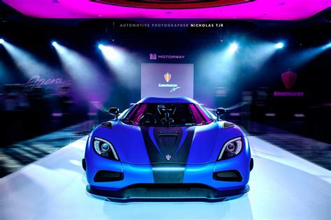 koenigsegg singapore singaporean koenigsegg agera s purchased for 5 3 million